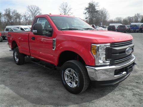 2017 Ford F-250 Super Duty for sale in Rhinebeck, NY