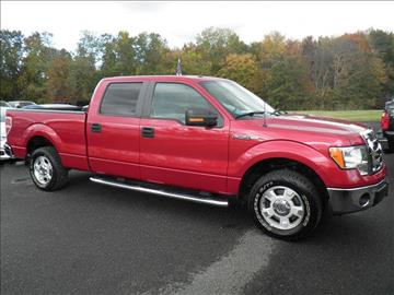 2012 ford f 150 for sale in new york for Uvanni motors rome ny
