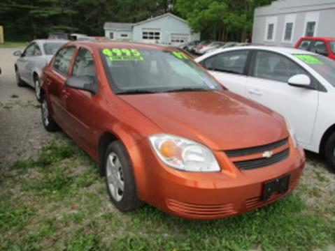 2007 Chevrolet Cobalt for sale in Bergen, NY
