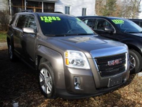 2011 GMC Terrain for sale in Bergen, NY
