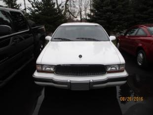 1996 Buick Roadmaster for sale in Bergen, NY