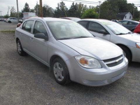 2005 Chevrolet Cobalt for sale in Bergen, NY