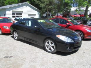 2004 Toyota Camry Solara for sale in Bergen, NY