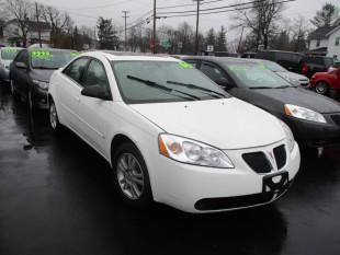 2006 Pontiac G6 for sale in Bergen, NY