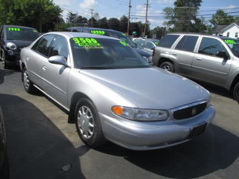 2005 Buick Century for sale in Bergen, NY