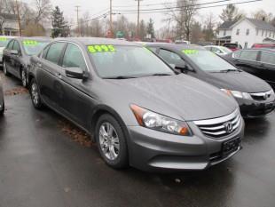 2011 Honda Accord for sale in Bergen, NY