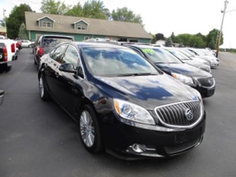 2013 Buick Verano for sale in Bergen, NY