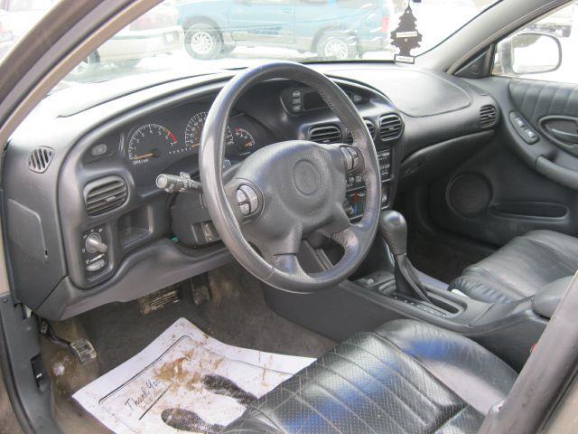 2002 Pontiac Grand Prix GTP - Roseville MI