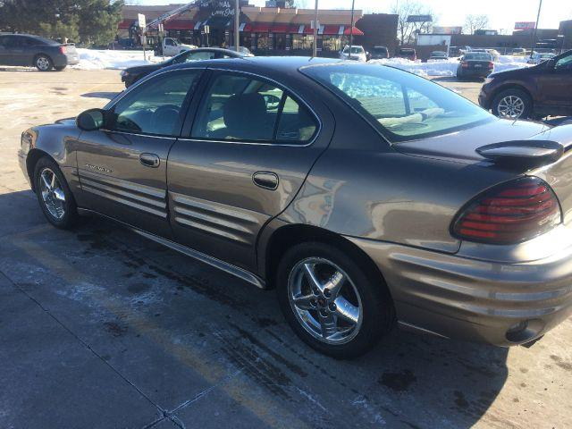 2002 Pontiac Grand Am SE1 - Roseville MI