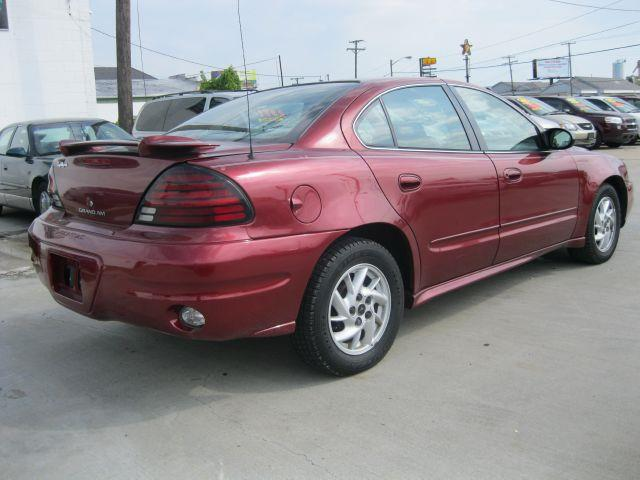 2003 Pontiac Grand Am SE1 - Roseville MI