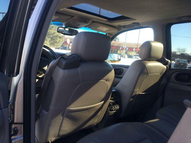 2002 Oldsmobile Bravada  - Roseville MI
