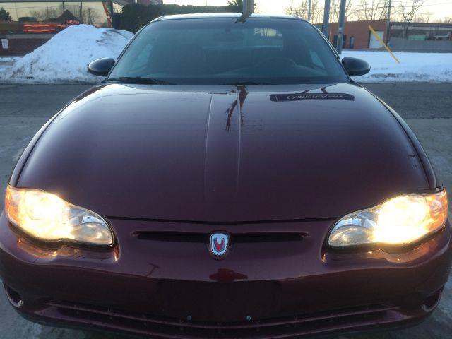 2002 Chevrolet Monte Carlo LS - Roseville MI