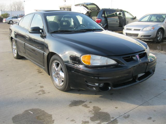 2001 Pontiac Grand Am GT - Roseville MI