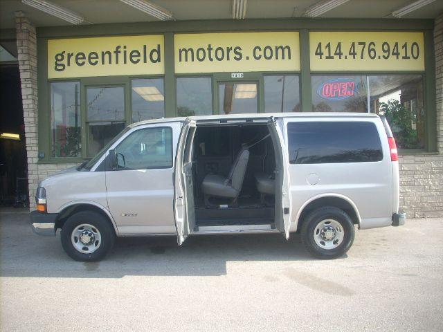 2006 Chevrolet Express