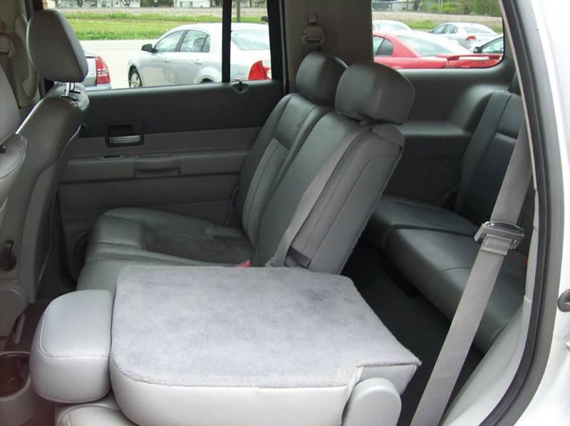 2007 Dodge Durango Limited 4dr SUV 4WD - Arcola IL