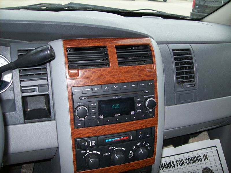 2008 Dodge Durango SLT 4dr SUV 4WD - Arcola IL