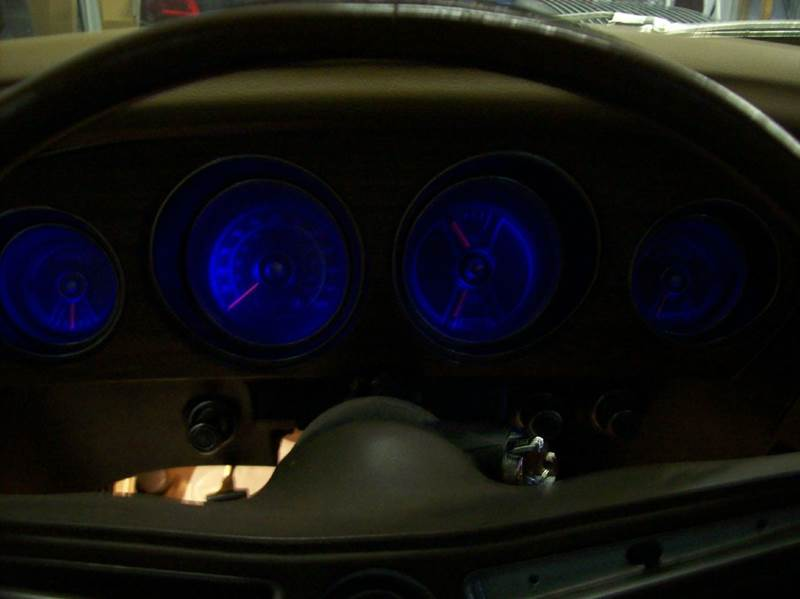 1970 Ford Mustang Mach 1 - Arcola IL