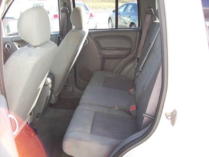 2005 Jeep Liberty Limited 4WD 4dr SUV w/ 28F - Arcola IL