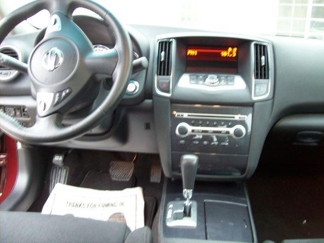 2012 Nissan Maxima S - Arcola IL