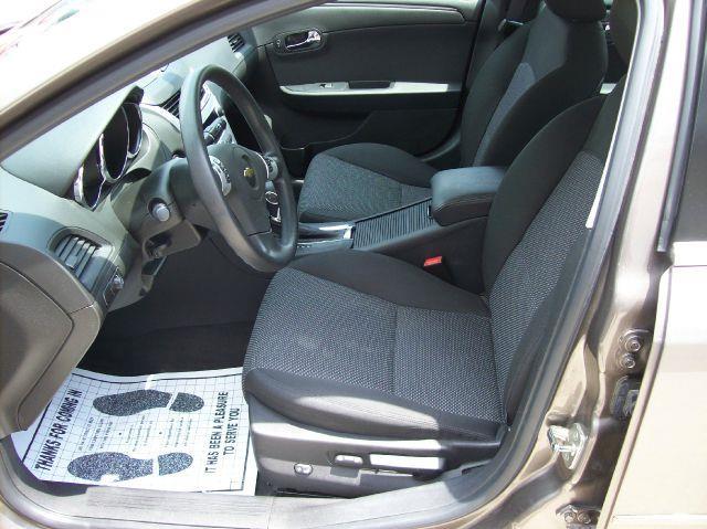 2012 Chevrolet Malibu LT 4dr Sedan w/1LT - Arcola IL
