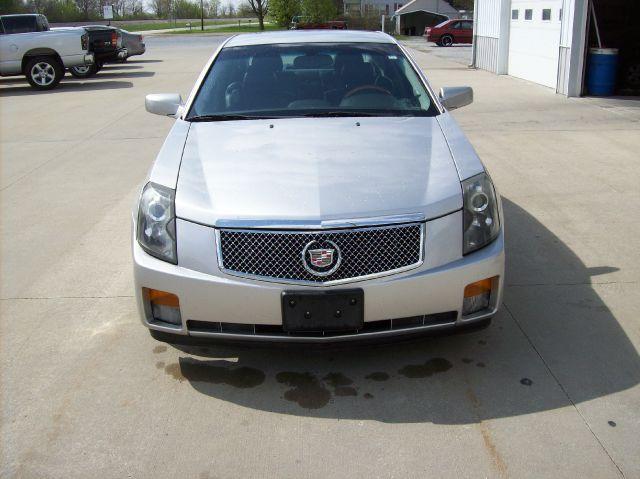 2004 Cadillac CTS Base 4dr Sedan - Arcola IL