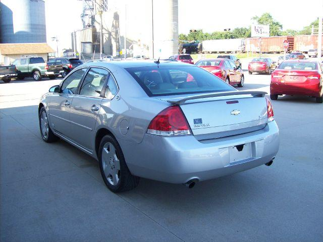 2006 Chevrolet Impala SS - Arcola IL