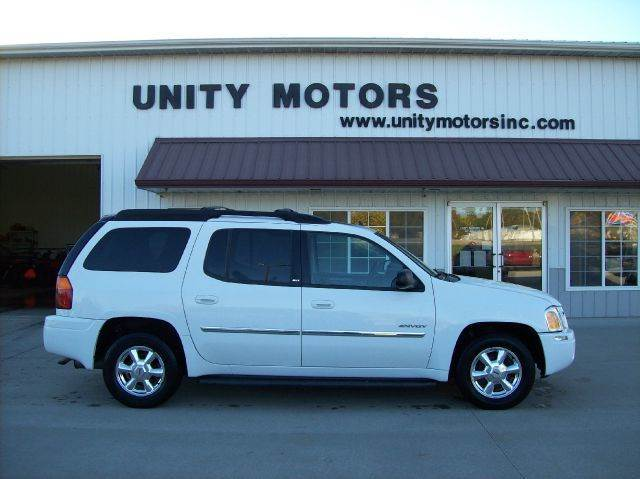 2006 Gmc Envoy For Sale In Youngstown Oh Carsforsale Com