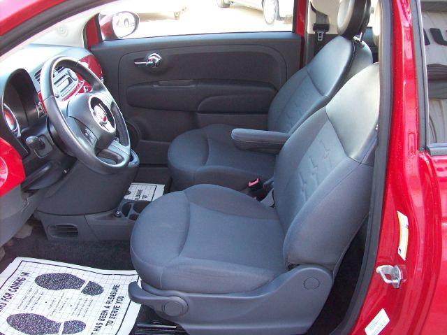 2013 FIAT 500 Pop 2dr Hatchback - Arcola IL
