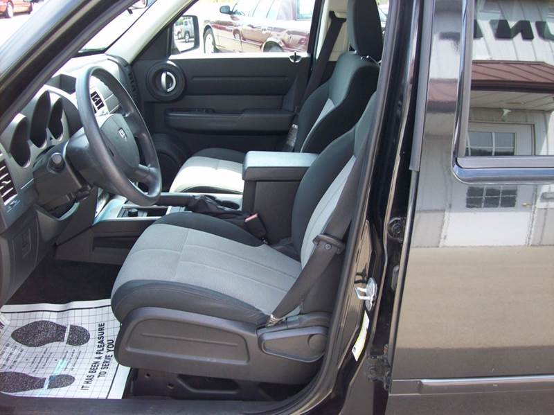 2009 Dodge Nitro 4x4 SE 4dr SUV - Arcola IL