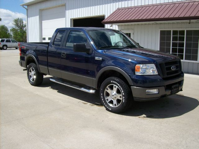 2005 Ford F-150 4dr SuperCab FX4 4WD Styleside 6.5 ft. SB - Arcola IL