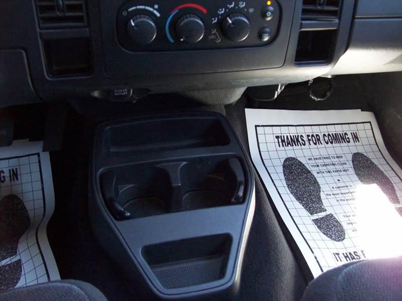 2004 Dodge Dakota 4dr Quad Cab SLT Rwd SB - Arcola IL
