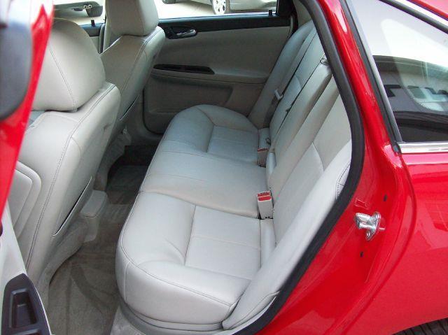 2013 Chevrolet Impala LTZ - Arcola IL