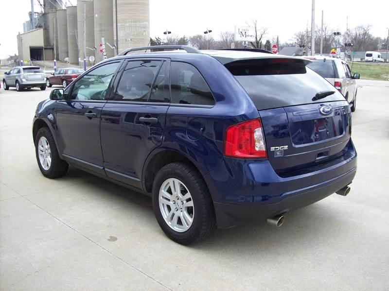 2011 Ford Edge SE 4dr SUV - Arcola IL