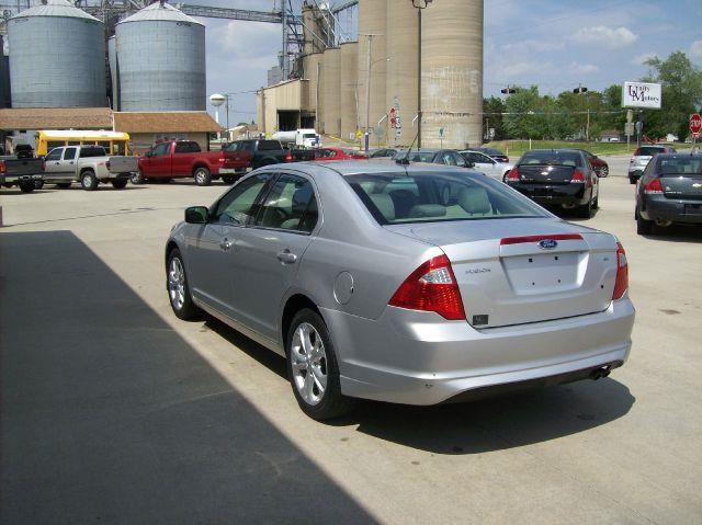 2012 Ford Fusion SE 4dr Sedan - Arcola IL