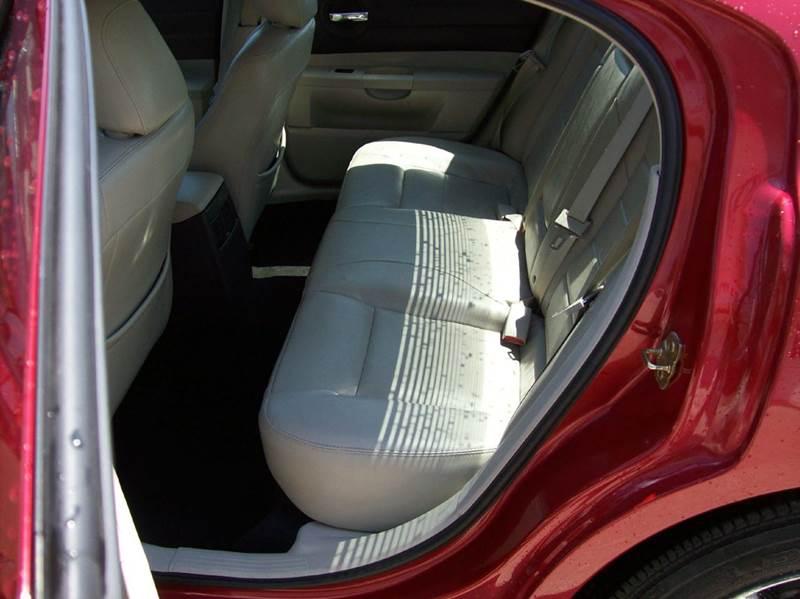 2007 Dodge Charger RT 4dr Sedan - Arcola IL