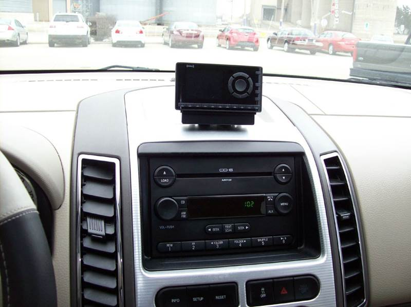 2007 Ford Edge Awd Sel 4dr Suv In Arcola Il Unity Motors