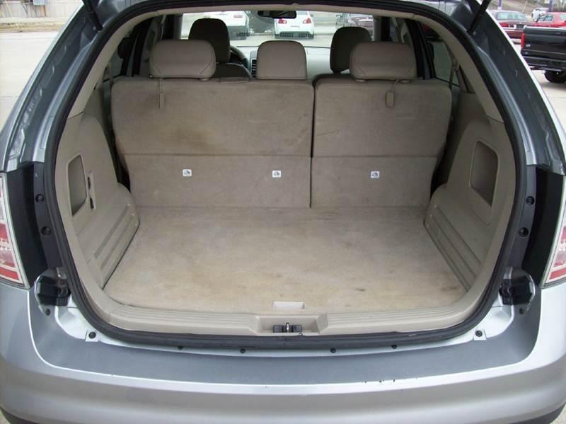 2007 Ford Edge AWD SEL 4dr SUV - Arcola IL