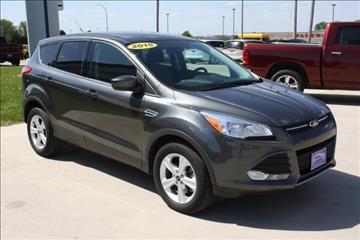 2015 Ford Escape for sale in Sheldon, IA