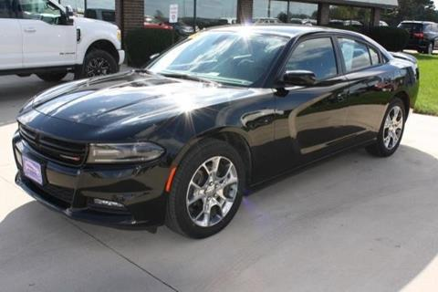 2017 Dodge Charger for sale in Sheldon, IA