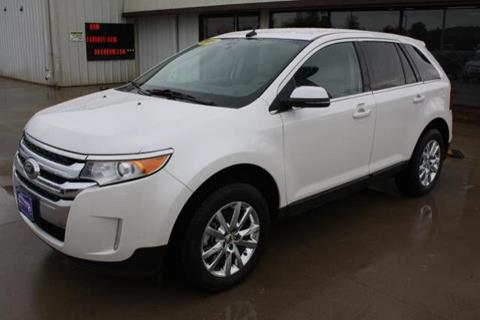 2014 Ford Edge for sale in Sheldon, IA