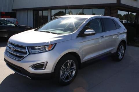 2017 Ford Edge for sale in Sheldon, IA