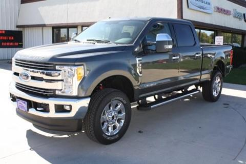 2017 Ford F-350 Super Duty for sale in Sheldon, IA
