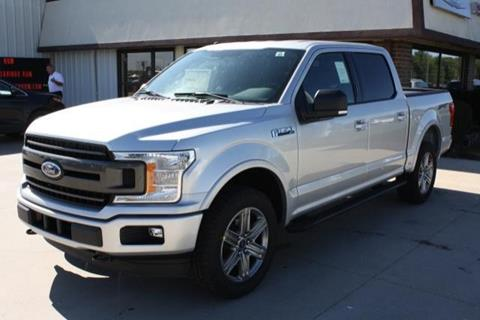 2018 Ford F-150 for sale in Sheldon, IA