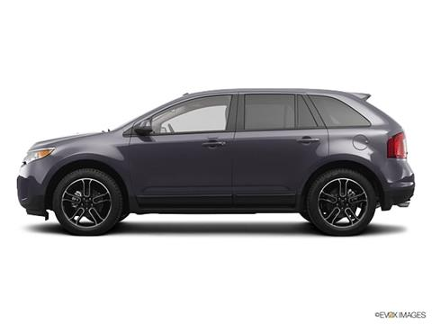 2013 Ford Edge for sale in Sheldon, IA