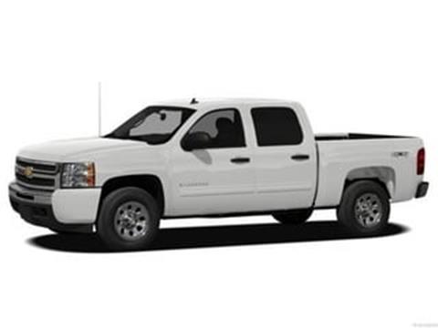 2012 Chevrolet Silverado 1500 for sale in Sheldon, IA