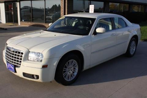 2008 Chrysler 300 for sale in Sheldon, IA