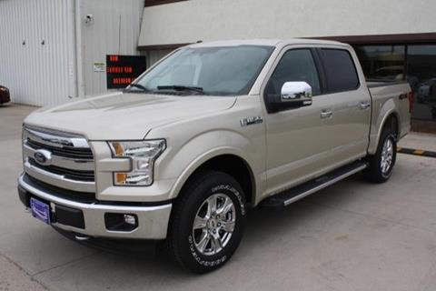 2017 Ford F-150 for sale in Sheldon, IA