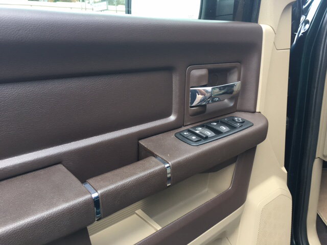 2011 RAM Ram Pickup 1500 Big Horn 4x4 4dr Quad Cab 6.3 ft. SB Pickup - Newton NC