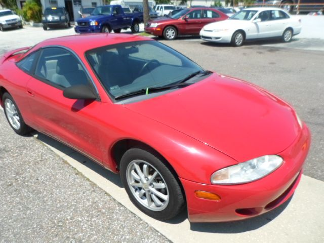 Used 1996 mitsubishi eclipse for sale for J linn motors clearwater fl