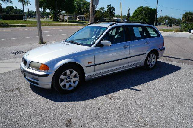 2001 bmw 3 series 325i 4dr sport wagon in clearwater for J linn motors clearwater fl